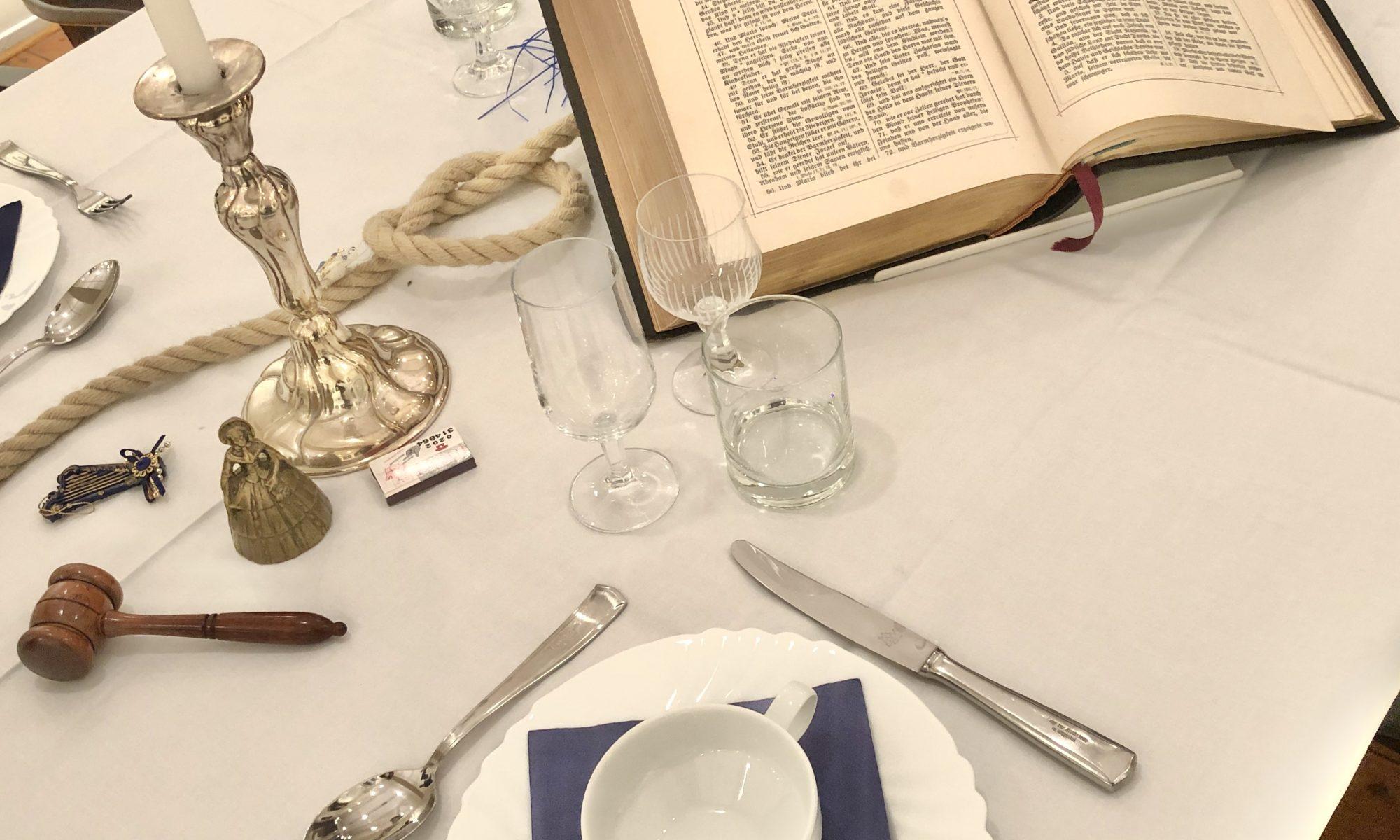 Freimaurer Heiligeschrift